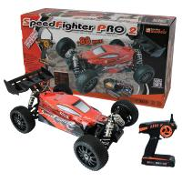 Coche DF MODELS SPEEDFIGTHER 1/8 LIPO BRUSHLESS 80KM/H