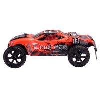 COCHE TRUGGY DF MODELS CRUSHER 4 1/10 RTR