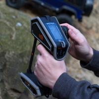 SPEKTRUM DX5 RUGGED 5 CANALES DSMR 2,4Ghz