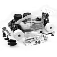 HOBAO HYPER VS 1/8 BUGGY NITRO KIT