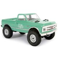 AXIAL SCX24 1967 CHEVROLET CRAWLER RTR 1/24