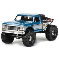 CARROCERIA PROLINE FORD F-150 1979