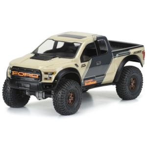 CARROCERIA FORD 2017 F150 RAPTOR 313MM